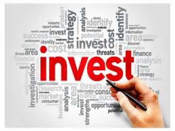Ich suche nach rentablen Anlagemöglichkeiten