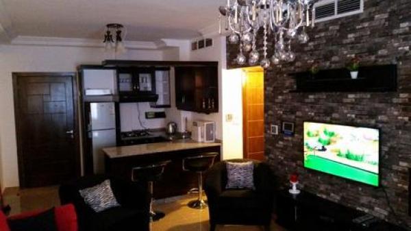 (2 BR) Lussuoso appartamento Swifiah/Abdon