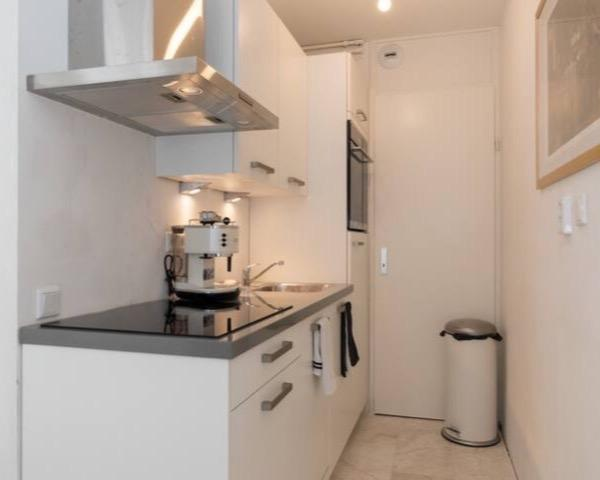 Stunning charming cool furnished apartment available for rent now