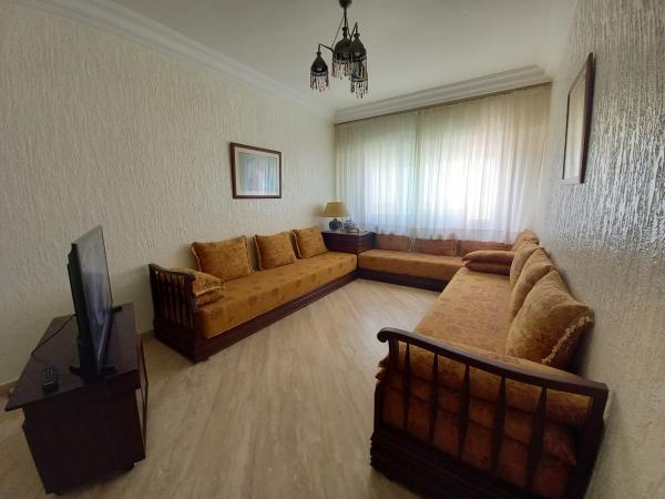 Apartment for rent 92 m2 Beauséjour