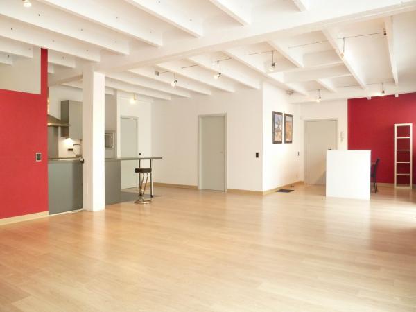 Magnificent 100m² Loft for sale - luxury condominium