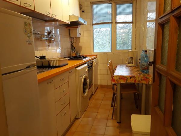 Loue Appartement sur Bucarest en Roumanie de 51m2 :