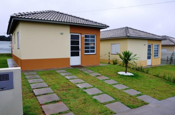 Buscando inversionista en un proyecto residencial en Brasil