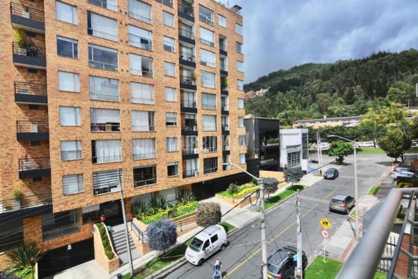 Venta de pisos o apartamentos en Bogotá