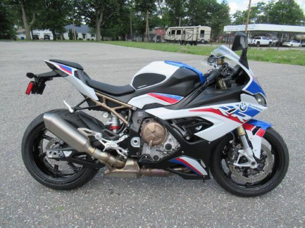 BMW S1000RR ABS 2020 à vendre, quelle est l'application +467278950