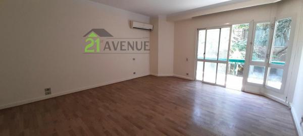 Geräumige Wohnung zu vermieten in Maadi, Sarayat