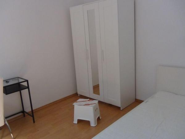 Location 2 chambres