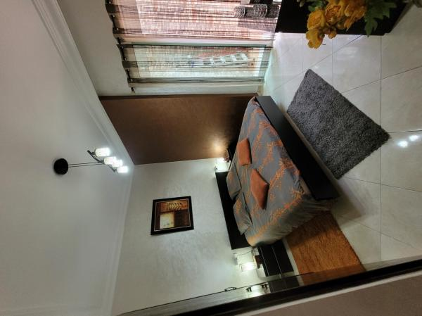 Beautiful furnished apartment with parking for rent Derb Ghalef distri