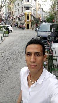 Amine Ghaneme