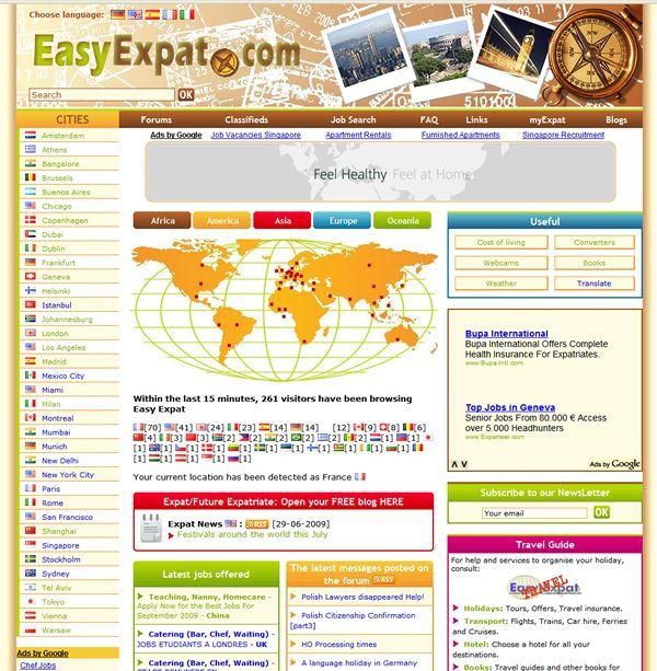 easyexpat.com v3