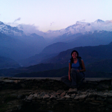 steph's: travel, climbing and the tefl life
