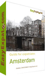 Guide for expatriates in Amsterdam, Netherlands