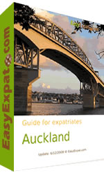 Guide for expatriates in Auckland, New Zealand