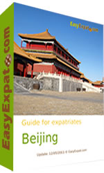 Guide for expatriates in Beijing, China