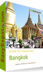 Guide de l'expatriation à Bangkok, en Thaïlande
