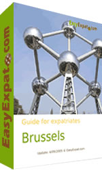 Guide for expatriates in Brussels, Belgium