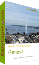 Guide for expatriates in Geneva, Switzerland
