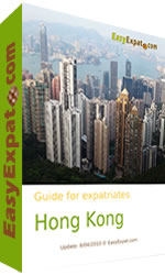 Guide for expatriates in Hong Kong, China