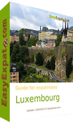 Guide for expatriates in Luxembourg