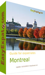 Guide for expatriates in Montreal, Canada