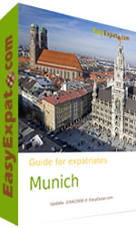 Guide for expatriates in Munich, Germany