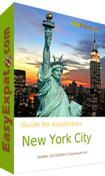 Guide for expatriates in New York City, USA