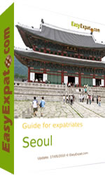 Guide for expatriates in Seoul, South Korea