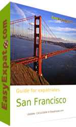 Guide for expatriates in San Francisco, USA