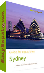Guide for expatriates in Sydney, Australia