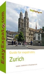 Guide for expatriates in Zurich, Switzerland
