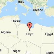 Expatriation in Libya, Living in Libya