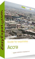 Download the guide: Accra, Ghana
