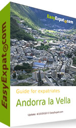 Download the guide: Andorra la Vella, Andorra