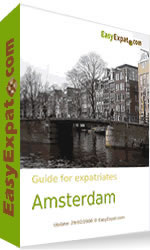 Download the guide: Amsterdam, Netherlands