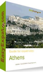 Download the guide: Athens, Greece