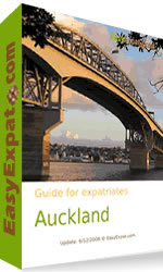 Download the guide: Auckland, New Zealand