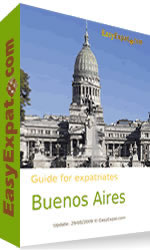 Download the guide: Buenos Aires, Argentina