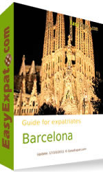 Gids downloaden: Barcelona, Spanje