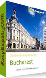 Expat guide: Bucharest, Romania