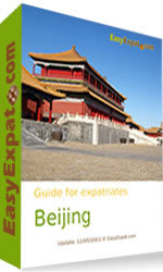 Expat guide: Beijing, China
