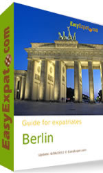 Expat guide: Berlin, Germany