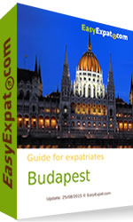 Expat guide: Budapest