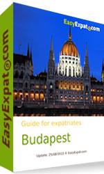 Guide pour expatriés sur Budapest