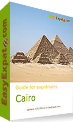 Download the guide: Cairo, Egypt