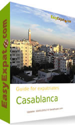 Gids downloaden: Casablanca, Marokko