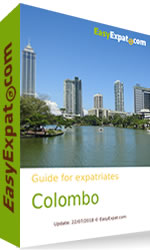 Download the guide: Colombo, Sri Lanka