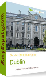 Download the guide: Dublin, Ireland