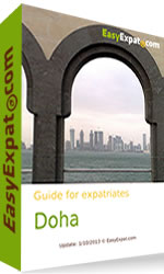 Download the guide: Doha, Qatar