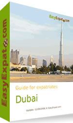 Download the guide: Dubai, United Arab Emirates