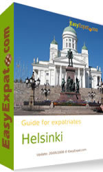 Download the guide: Helsinki, Finland